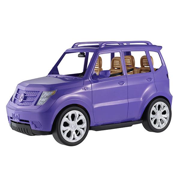 Barbie DVX58 Барби Внедорожник