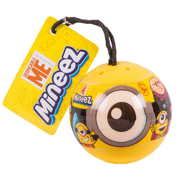 Minions 58201 Фигурка в пластиковом шаре