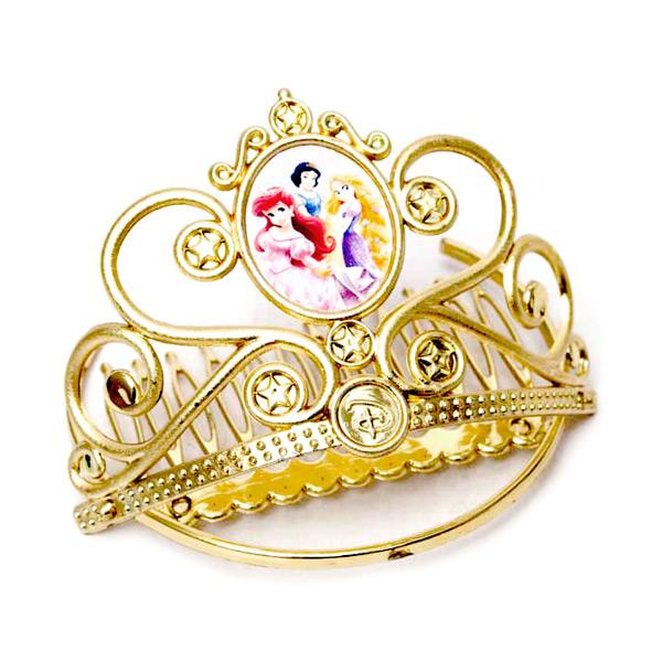 Принцессы 82395 Мини корона-гребешок Принцессы корона принцессы boley холодное сердце 82542