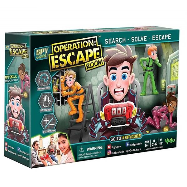 Yulu YL042 Игра Операция спасение (Operation Escape)