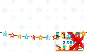 Электронные сертификаты и подарочные карты TOY.RU