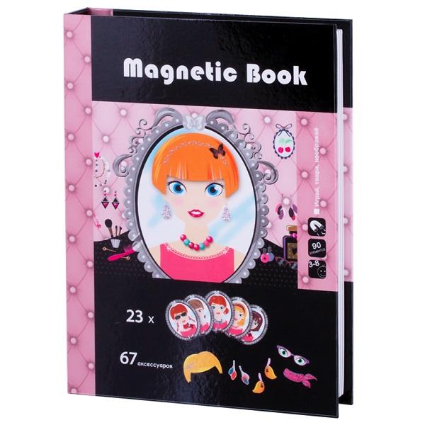 Magnetic Book TAV028 Развивающая игра