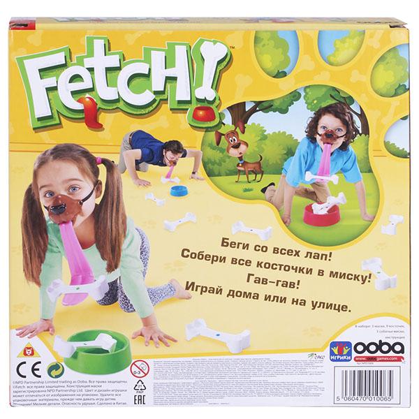 Ooba NPD1909 Игра комнатная Fetch