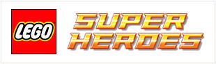 LEGO DC Super Hero Girls 2017