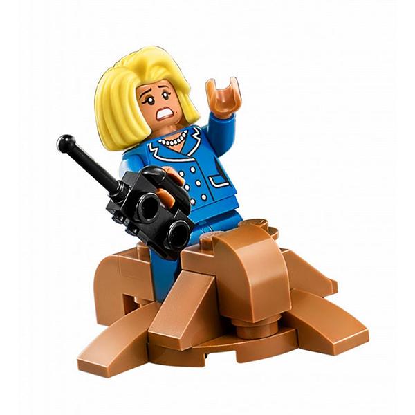 Lego Batman Movie 70904 Лего Фильм Бэтмен: Атака Глиноликого