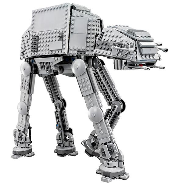 Lego Star Wars 75054 Конструктор Лего Звездные войны Вездеходный Бронированный Транспорт AT-AT