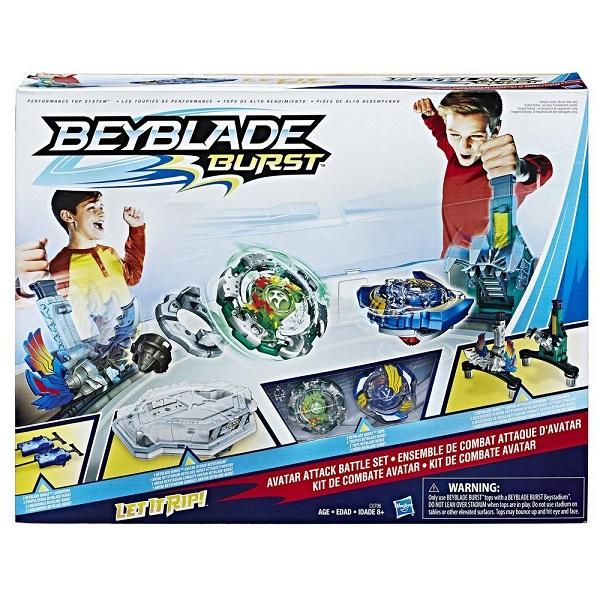 "Hasbro Bey Blade C0706 Бейблэйд: Арена ""Аватар"""