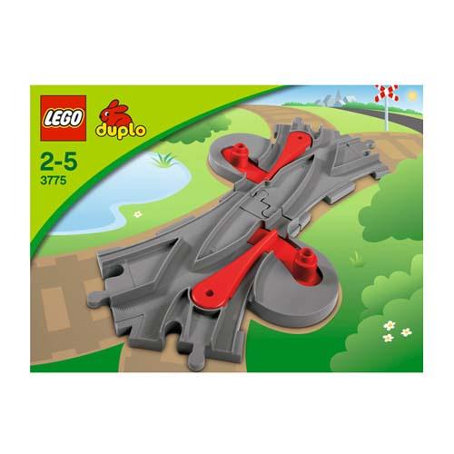 Lego Duplo 3775 Стрелки