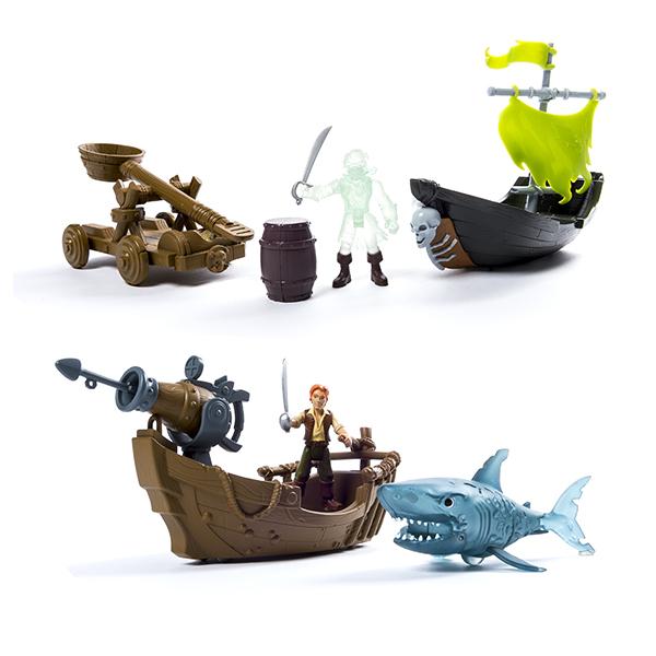 Pirates of Caribbean 73102-P Фигурка героя с аксессуарами