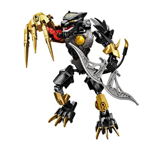 Лего Legends of Chima 70208 Конструктор ЧИ Пантар