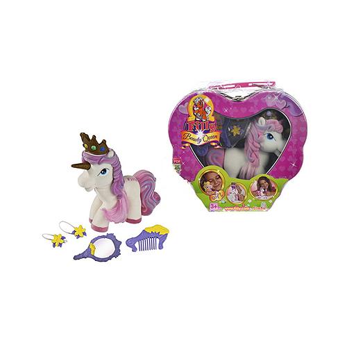 """Filly Fairy 30-36 Филли Феи Игровой набор """"Лошадка Единорог Искорка"""""""