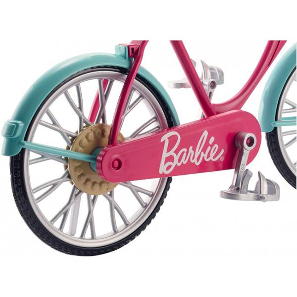 Mattel Barbie DVX55 Барби Велосипед