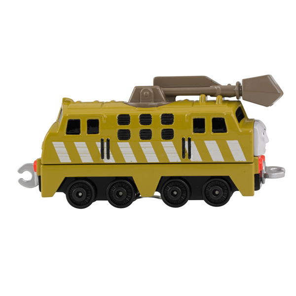 Mattel Thomas & Friends BHR74 Томас и друзья Паровозик Дизель с прицепом