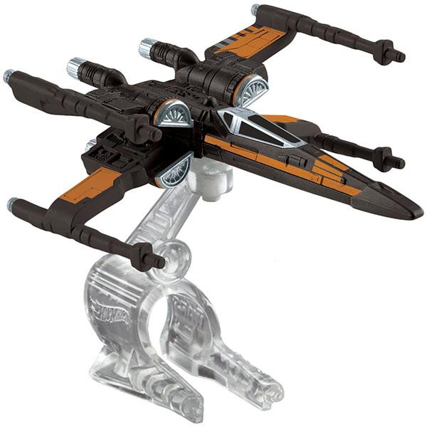 Mattel Hot Wheels CGW52 HW SW Космические Корабли (в ассортименте)