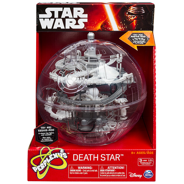 Perplexus Star Wars 34239 Перплексус Звездные войны Звезда смерти