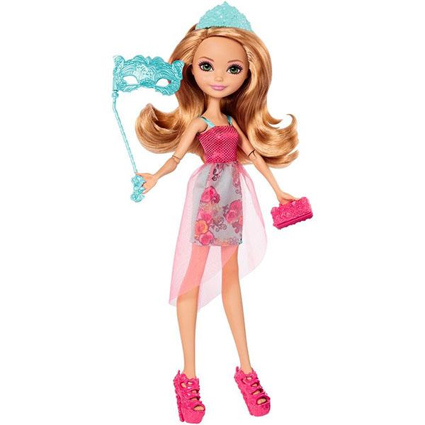 Mattel Ever After High FJH14 Кукла из серии День коронации mattel набор блестящий вихрь из серии заколдованная зима кукла кристал винтер ever after high