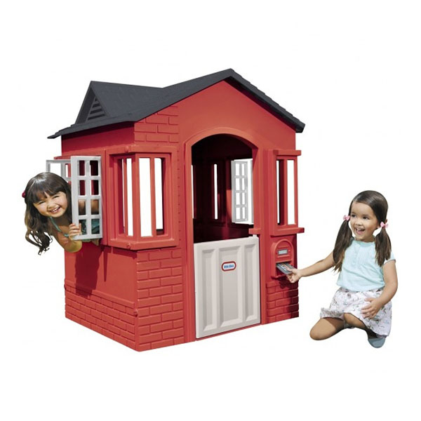 Little Tikes 638749 Литл Тайкс Игровой домик