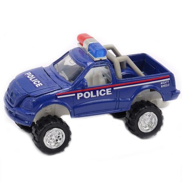 Soma 78268 Полицейский пикап 12 см цены онлайн