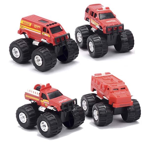 Soma 79968 Пожарная техника (в ассортименте) м чистякова пожарная техника
