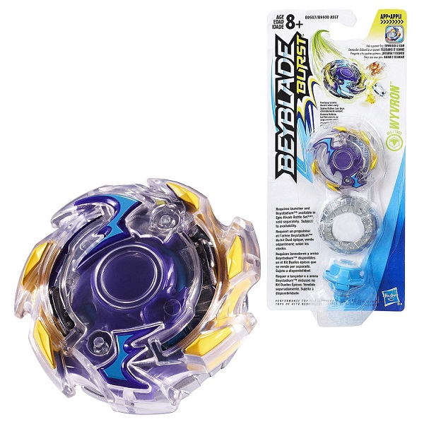 Hasbro Bey Blade B9500 Бейблэйд: Волчок bey blade волчок spryzen