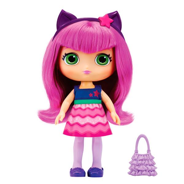 Little Charmers 71701-haz_9 Кукла Hazel 20 см