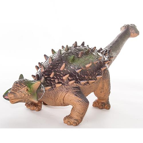 Megasaurs SV17876 Мегазавры Фигурка динозавра - Эвоплоцефал
