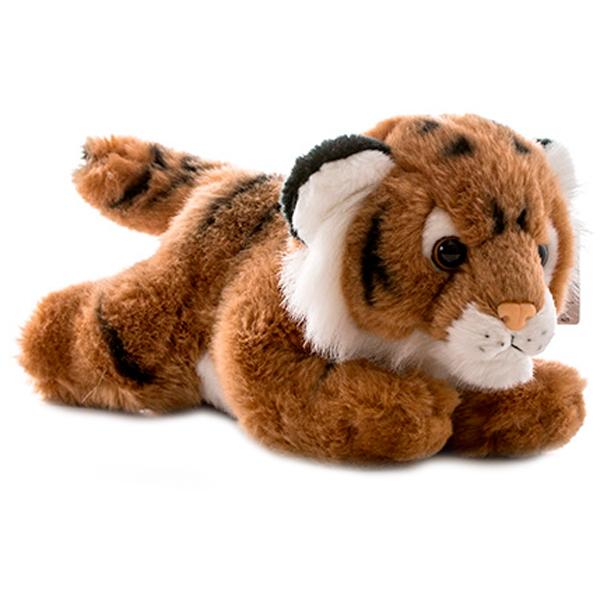 Aurora 300-17 Аврора Тигр коричневый, 28 см aurora мягкая игрушка тигр 28 см