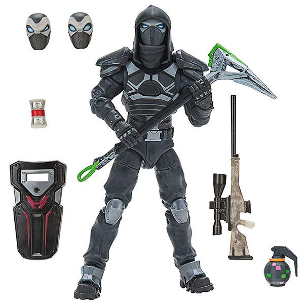Fortnite FNT0061 Фигурка Enforcer с аксессуарами