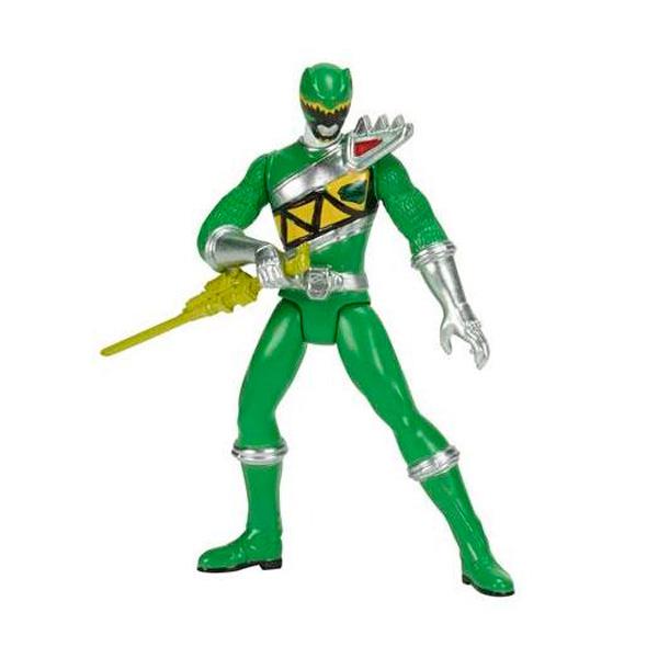 Power Rangers Dino Charge 42160 Пауэр Рейнджерс Фигурка 10 см (в ассортименте)