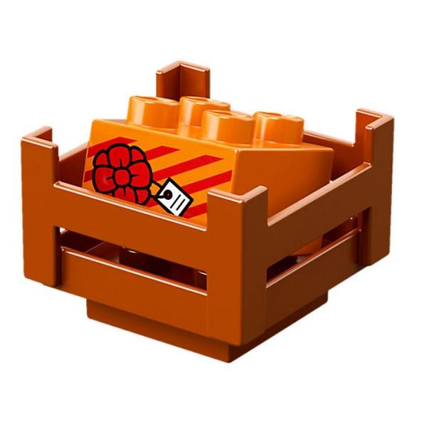 Lego Duplo 10871 Конструктор Аэропорт