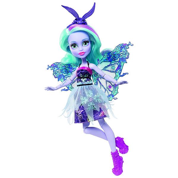Mattel Monster High FCV53 Школа Монстров Кукла Цветочные монстряшки