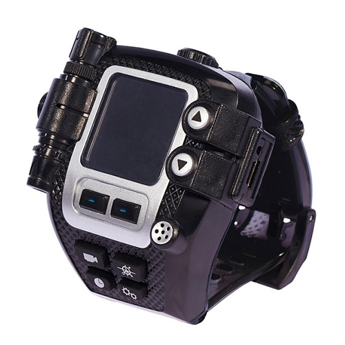 Spynet 420780_1 Спайнет Шпионские часы
