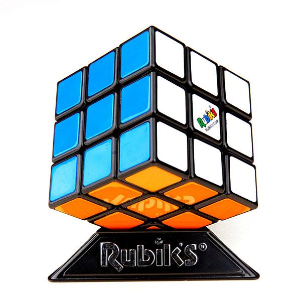Rubiks KP5027 Кубик Рубика 3х3 цена 2017