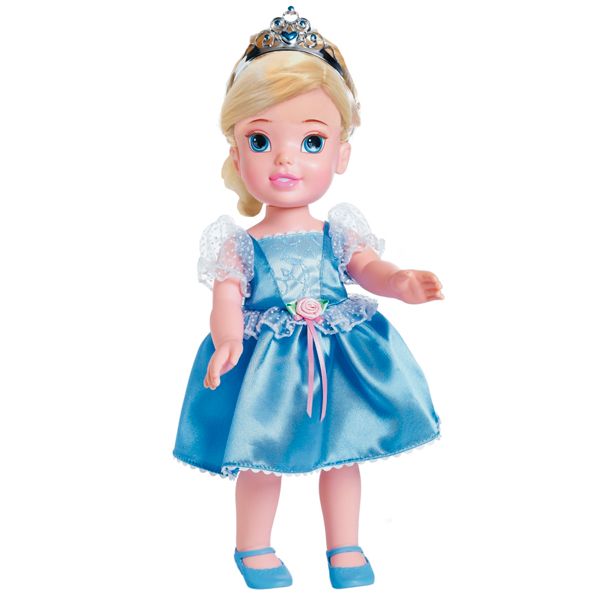 Disney Princess 751170 Принцессы Дисней Малышка 31 см (в ассортименте)