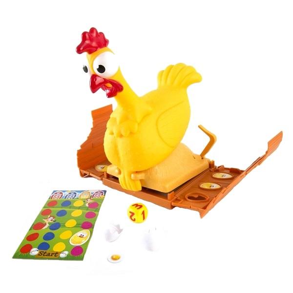 Ooba NPD1404 Настольная игра Ох, уж эта курица!