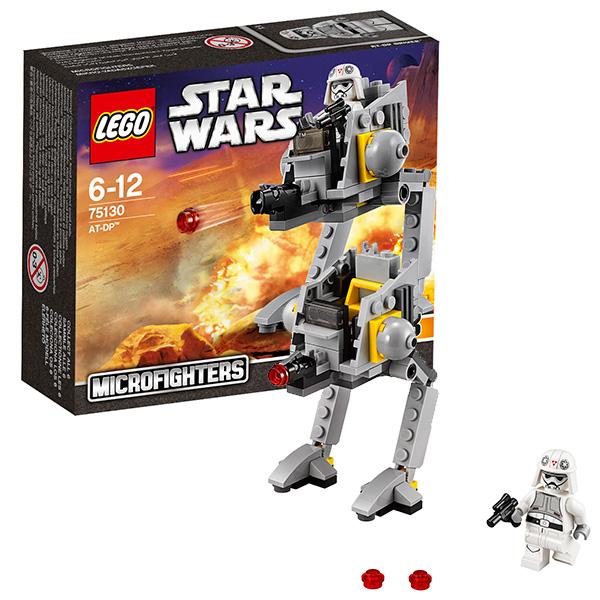 Lego Star Wars AT-DP 75130