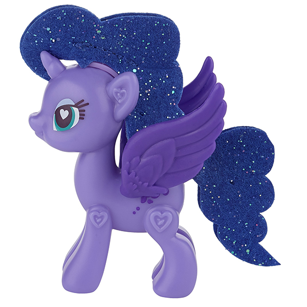 Hasbro My Little Pony A8205 Делюкс пони (в ассортименте) фигурка my little pony 50 см в ассортименте