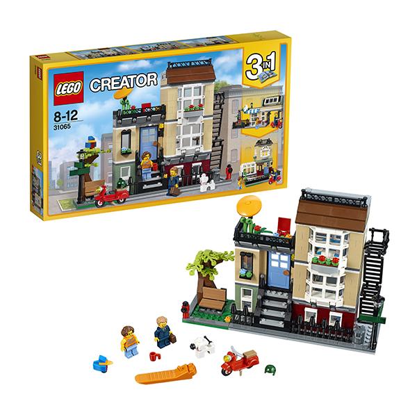 Lego Creator 31065 Лего Криэйтор Домик в пригороде
