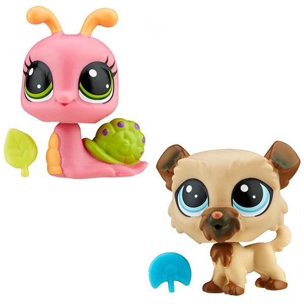 Hasbro Littlest Pet Shop A8228 Литлс Пет Шоп Зверюшка (в ассортименте)