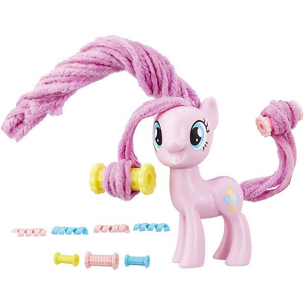 Hasbro My Little Pony B8809 Пони с праздничными прическами