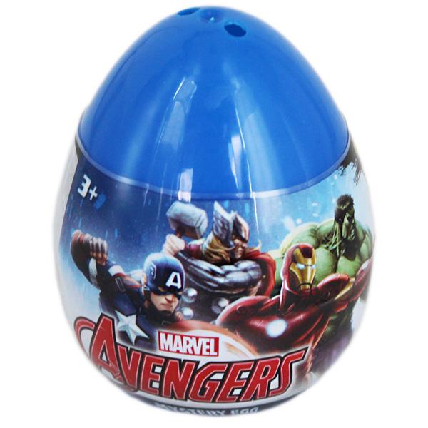 Mystery Egg 280308-PC Яйцо с фигуркой Мстители (в ассортименте)