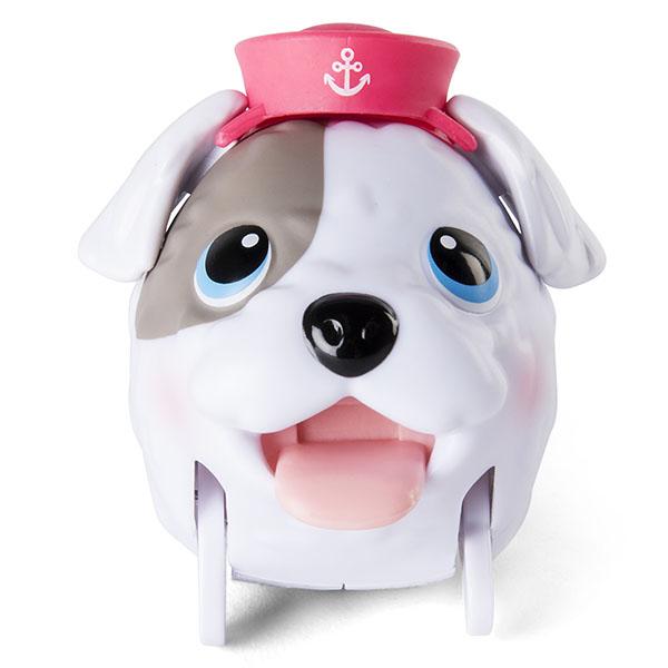 Chubby Puppies 56700 Упитанные собачки Коллекционная фигурка, 15 см (в ассортименте)