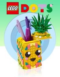 LEGO DOTs 2021