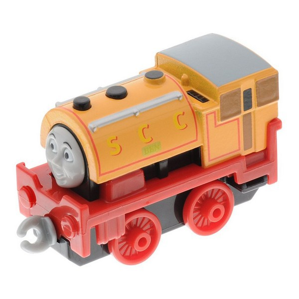 Mattel Thomas & Friends DGB55 Томас и друзь- Паровозик Бен