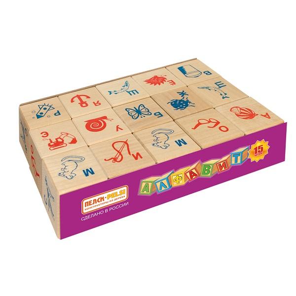 Pelsi i675 Кубики