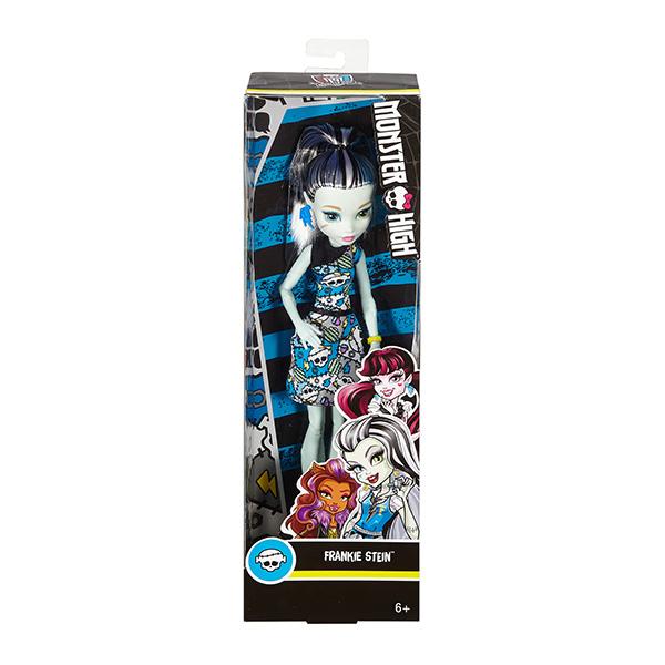 Monster High DMD46 Кукла Фрэнки Штейн