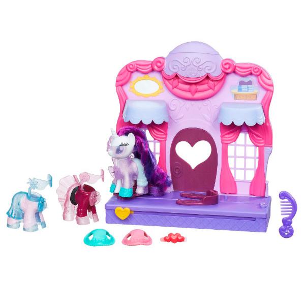 """My Little Pony B1373 Май Литл Пони Игровой набор """"Замок Кантерлот"""""""