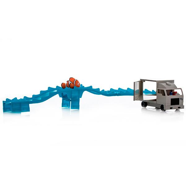 Finding Dory 36455 В поисках Дори Игровой набор Хэнка с Марлином и грузовиком