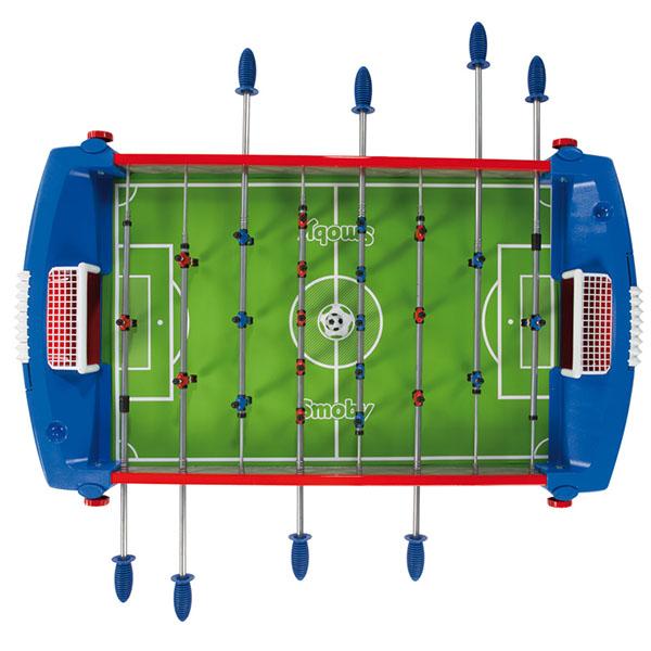 Smoby 620200 Футбольный стол Челленжер цена