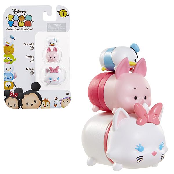 8f06b1fc6751 Купить Tsum Tsum 980080 Фигурка коллекционная, упаковка из 3 шт в ...